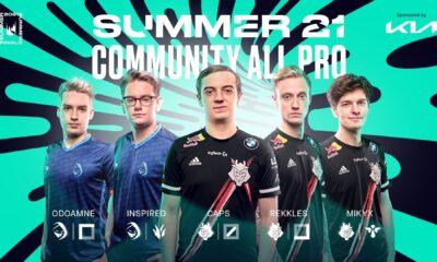 LEC-2021-All-Pro-teams