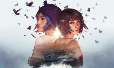 Square Enix Life is Strange: Remastered Collection