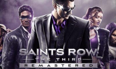 Saints Row: The Third Remastered Epic Games mağazasında ücretsiz dağıtılıyor Deep Silver !