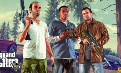 Take-Two GTA V