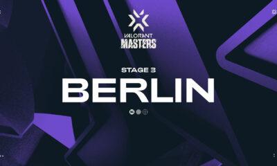 VALORANT Masters Berlin 6