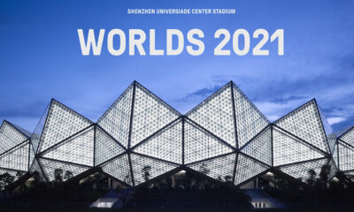 2021 Dünya Şampiyonası Çin Avrupa