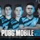 XFlow Esports PUBG Mobile kadrosu