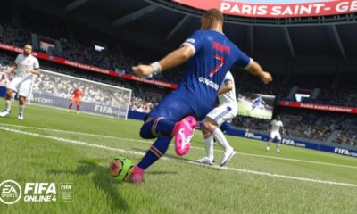 EA SPORTS FIFA Online 4, erken erişim günleri başlıyor