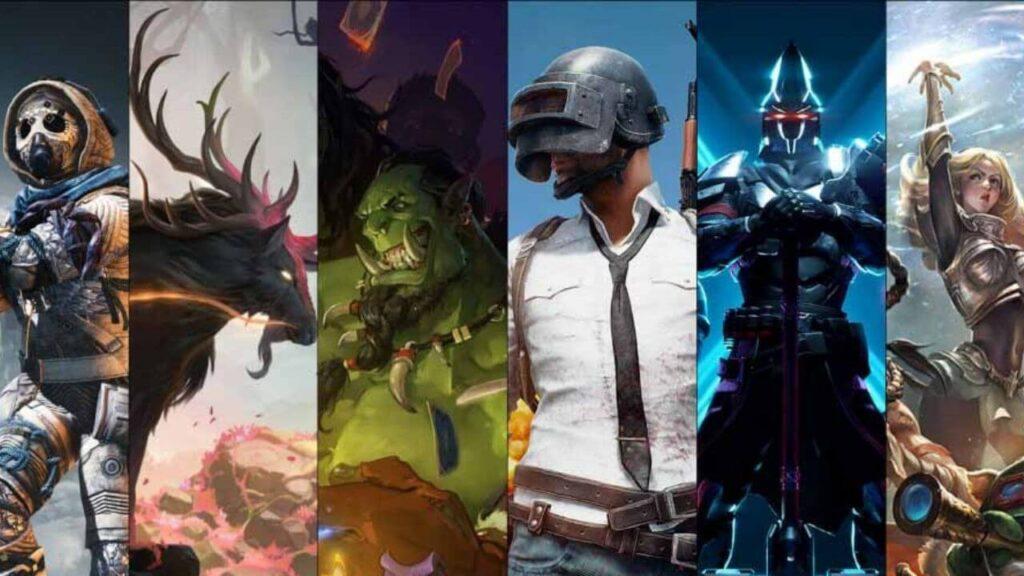 eTail oyun severlerin favori alışveriş sitesi haline ulaştı