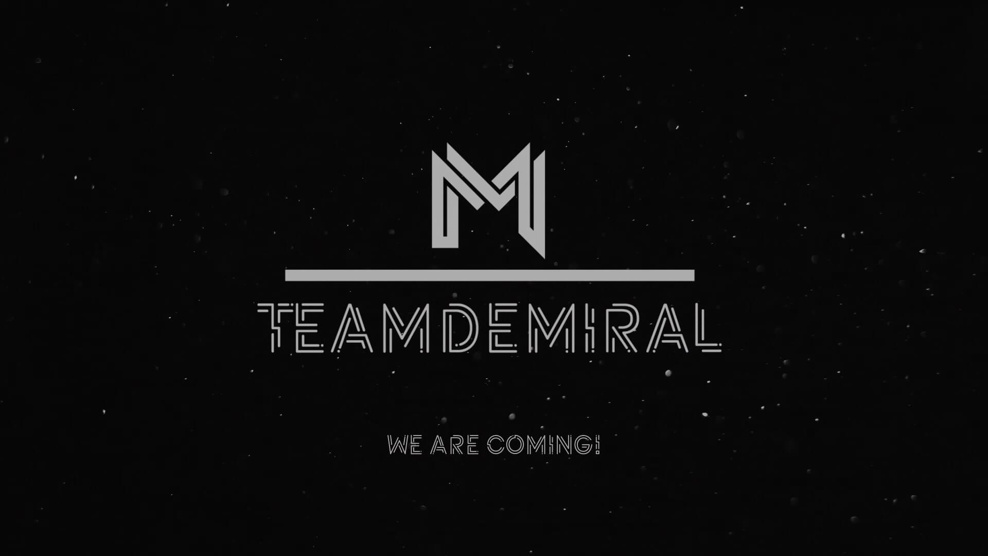 Milli futbolcu Merih Demiral, Team Demiral Esports ile espor dünyasına giriyor