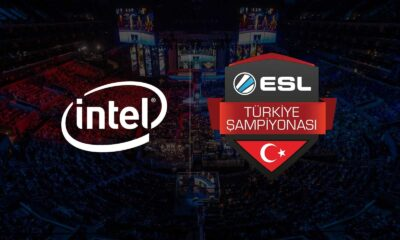 INTEL ESL Türkiye CS:GO Şampiyonası