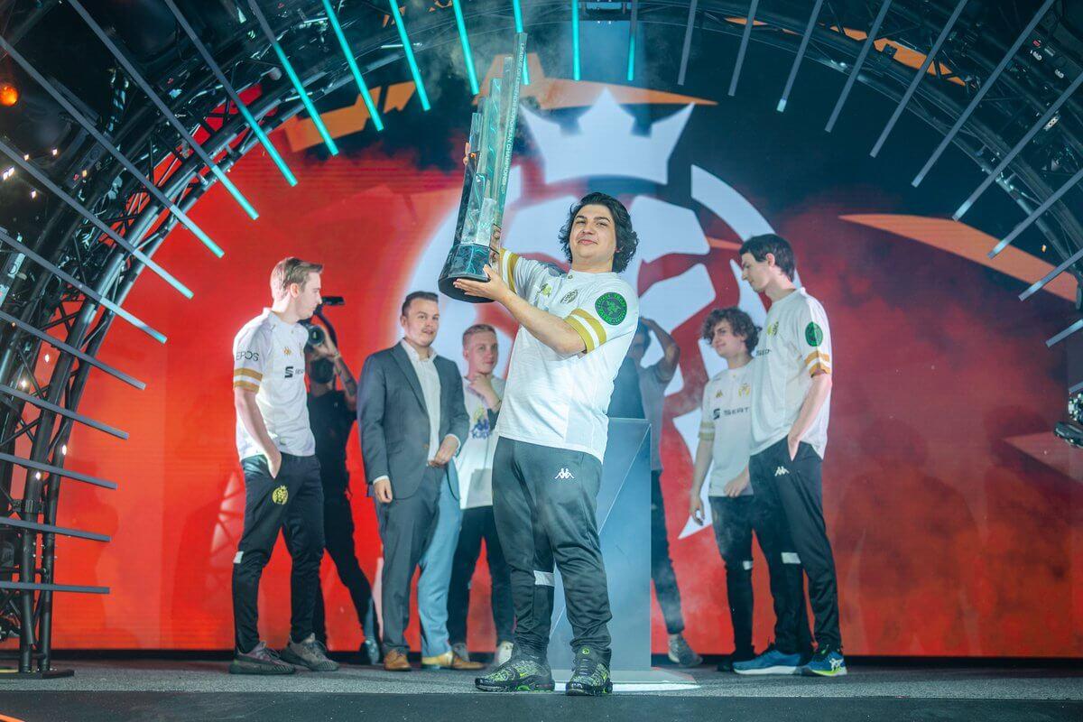 LEC 2021 Yaz Mevsimi finallerinde şampiyon MAD Lions! Aferin İrfan!