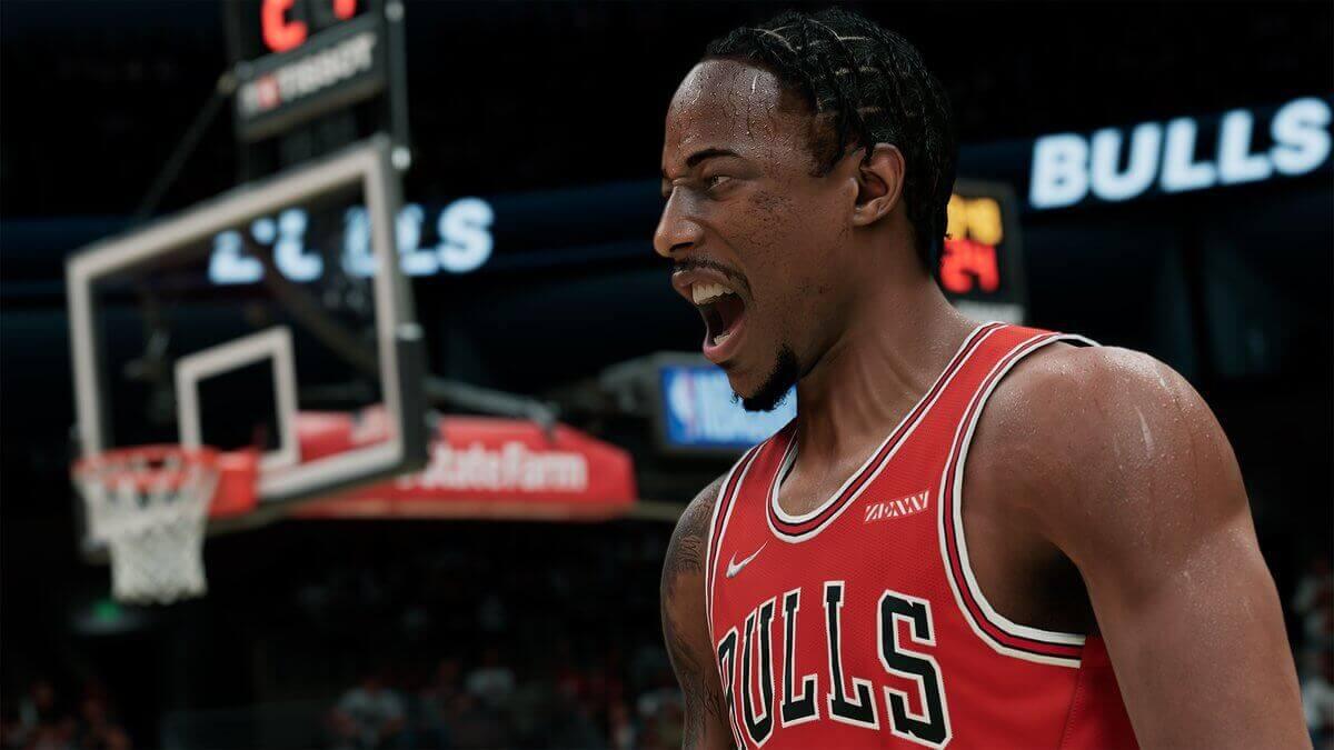NBA 2K22 En İyi 10 Oyuncu Sıralaması Belli Oldu