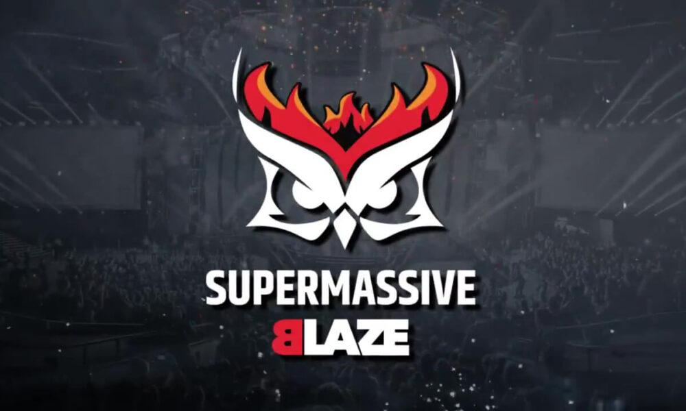 Bora Koçyiğit SuperMassive Blaze övgü dolu sözler!