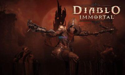 Diablo Immortal Blizzard