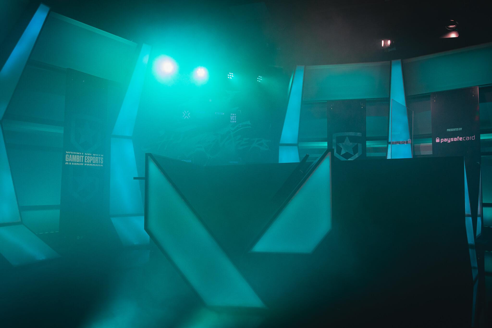 SMB Brave Gambit Esports maçı öncesi Playerbros'a konuştu