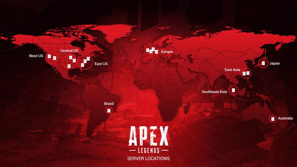Respawn Apex Legends