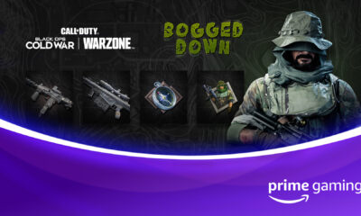 Call of Duty Prime Gaming