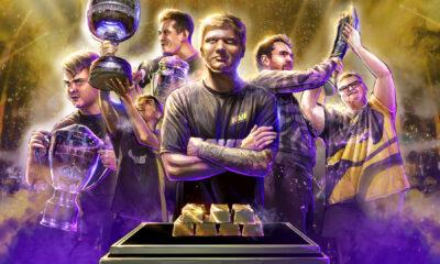 ESL Pro League Sezon 14 şampiyonu
