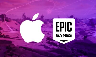 Epic Games Apple