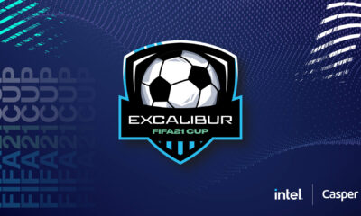 Excalibur Fifa 21 Turnuvası için kayıtlar başladı