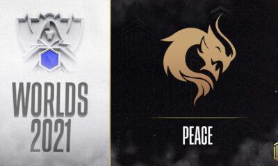 LCO 2021 Dünya Şampiyonası PEACE