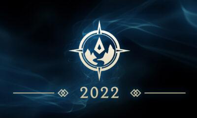 League of Legends sezon