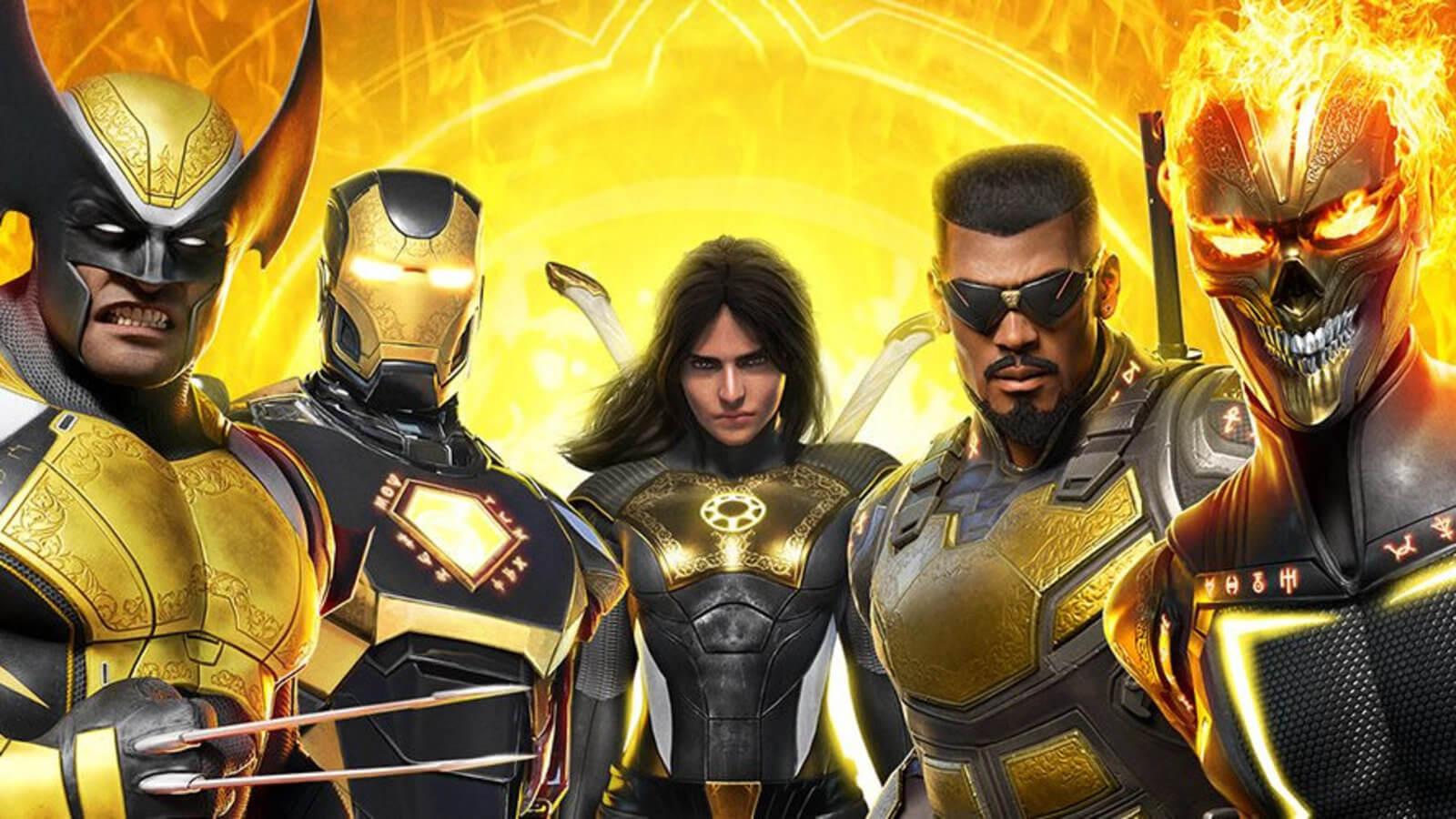 Marvel's Midnight Suns için yeni oynanış videosu yayınlandı