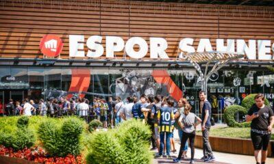 Riot Games Espor Sahnesi