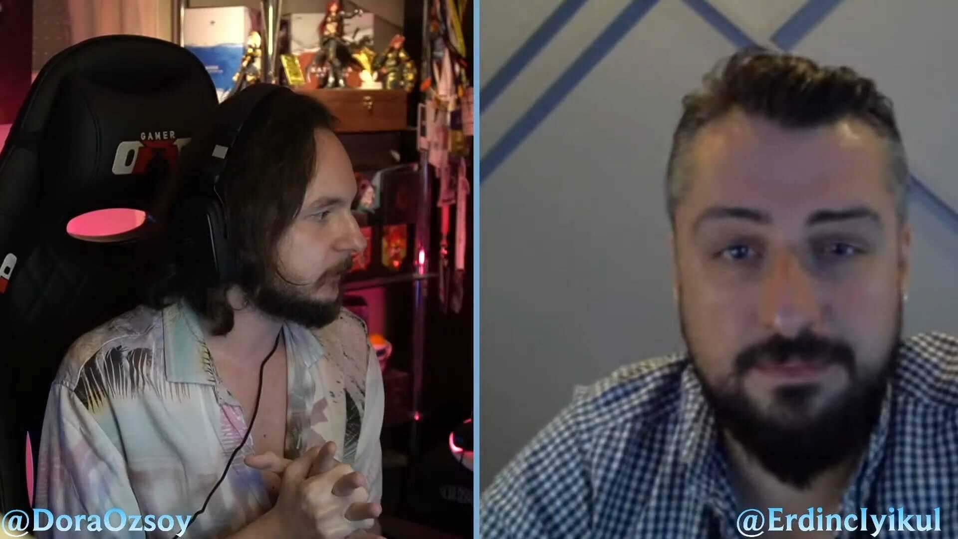 Riot Games Ülke Müdürü Erdinç İyikul Espor Sahnesi hakkında konuştu