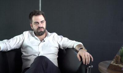 """Alper Afşin Özdemir: """"Lisanslı kulüp sayısı 142'ye, esporcu sayısı 5.703'e ulaştı"""""""