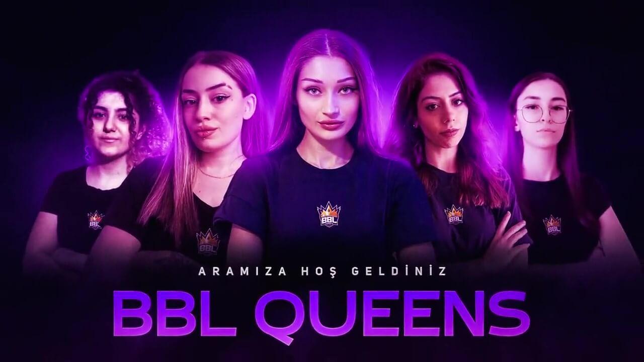 BBL Esports yeni VALORANT adımı: BBL Queens