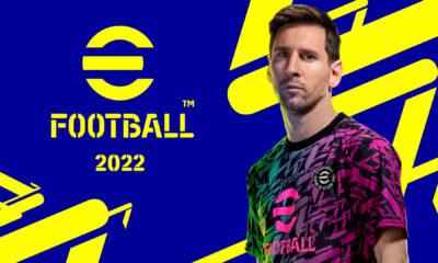 Konami eFootball 2022 için çıkış tarihini açıkladı