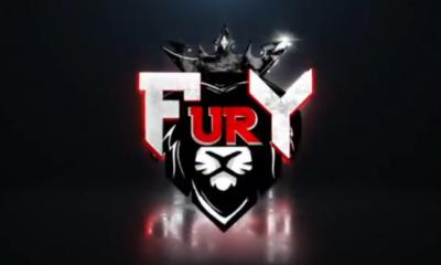 fury espor PUBG Mobile