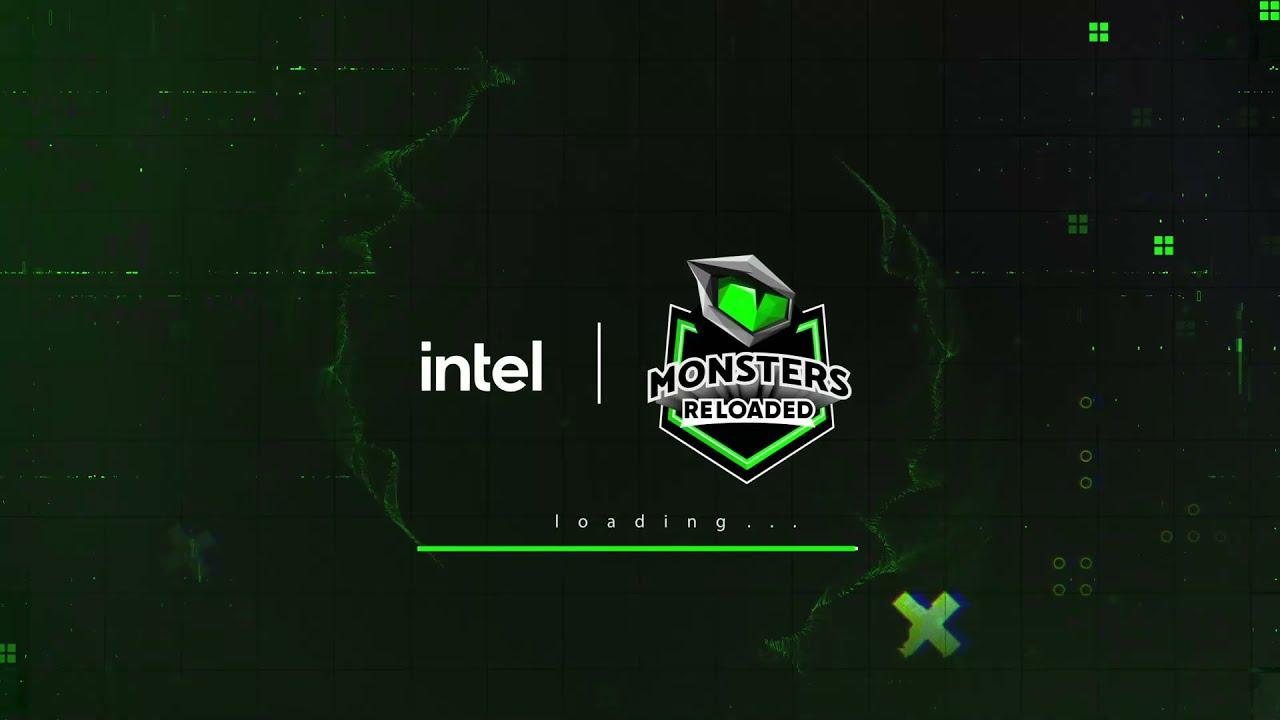 Intel Monsters Reloaded CS:GO turnuvasında açık eleme kayıtları devam ediyor