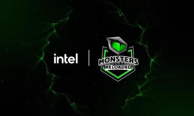 Intel Monsters Reloaded CS:GO turnuvasında Eylül ayının ilk elemesi gerçekleşti
