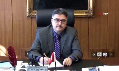 """Prof. Dr. Tufan Tükek: """"Karardan en kısa sürede dönüleceğini ümid ediyorum"""""""