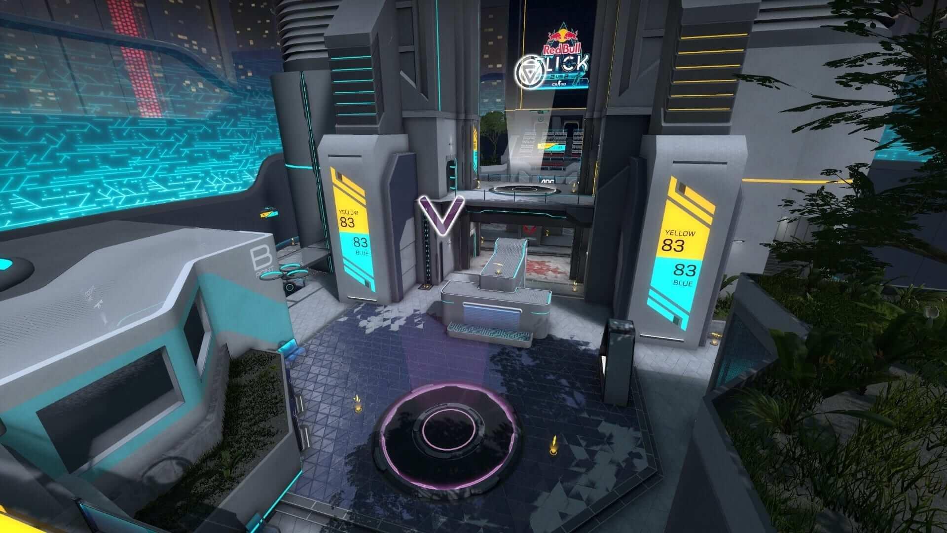 2v2 CS:GO turnuvası Red Bull Flick özel haritalarında devam ediyor