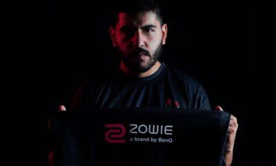 Sangal Esports ve BenQ ZOWIE yeni bir işbirliğine imza attı
