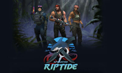 Yeni CS:GO güncellemesi ile Girdap Operasyonu oyuna eklendi