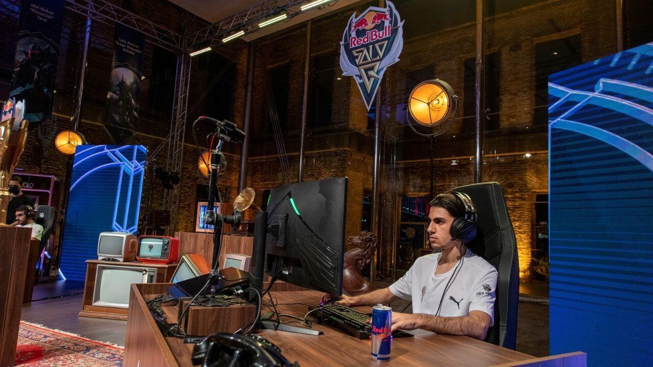 1v1 League Of Legends turnuvası Red Bull Solo Q geri dönüyor