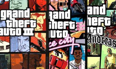 GTA: The Trilogy
