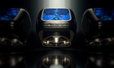 Riot Games ve Mercedes-Benz, 2021 Şampiyonluk Yüzükleri ortaklığını duyurdu