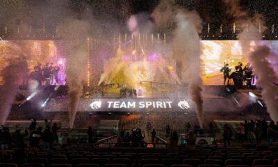 The International 10 şampiyonluğa Team Spirit ulaştı